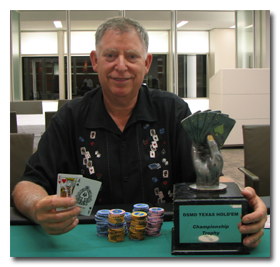 Ken Adams - Poker Lessons, Poker Events, Poker Classes, Learn Poker, Washington, DC